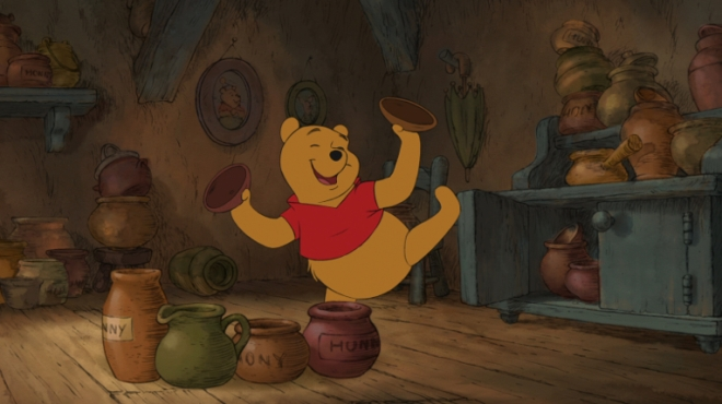 WinnieThePooh.Disney.com