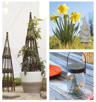 crateandbarrel.com, pallensmith.com, gardeners.com