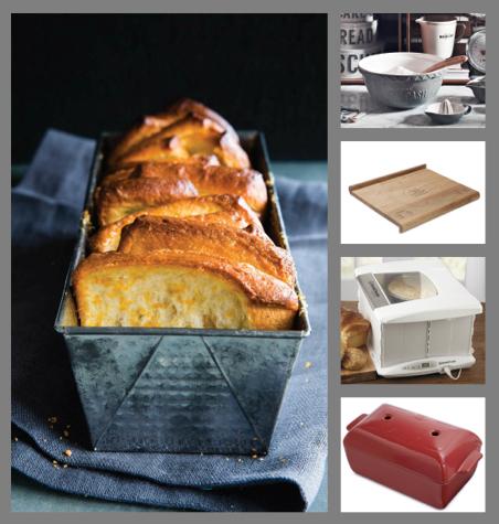 Erin Kunkel, The New Sugar & Spice cookbook; masoncash.co.uk, williams-sonoma.com, chefscatalog.com, surlatable.com