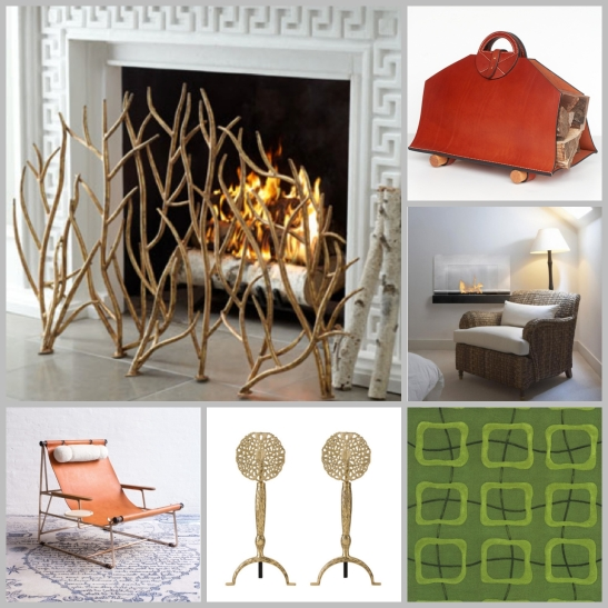 Neiman Marcus, Fern NYC, Ignis Products, Angela Adams, All Modern, BDDW