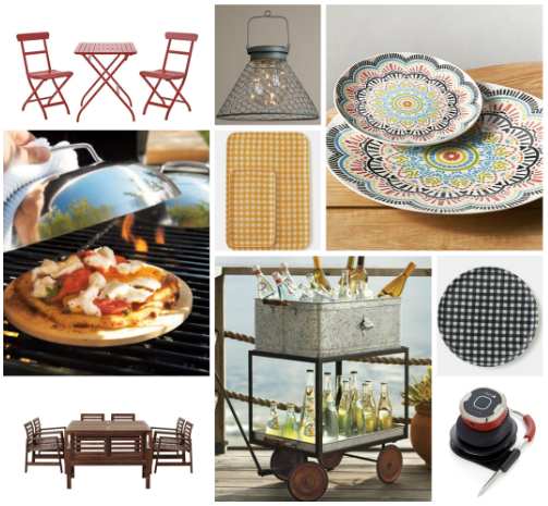 IKEA, World Market, Crate & Barrel, Sur La Table, Shop Fog Linen, Pottery Barm