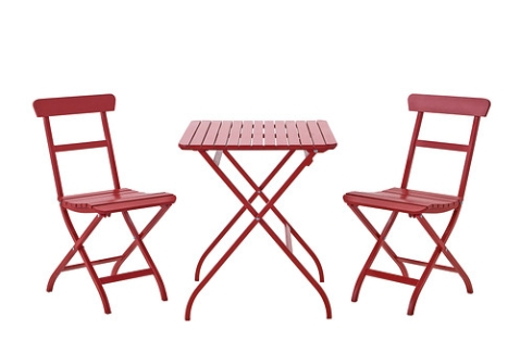 This Summer S Scoop On Outdoor Dining With Style