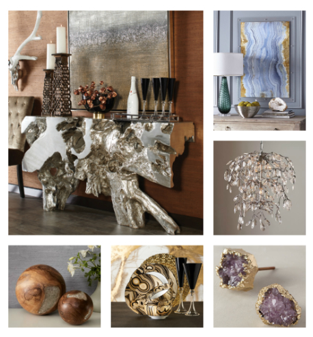 Z Gallerie, Wisteria, Pottery Barn, West Elm, Anthropologie
